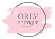 Orly Boutique Logo